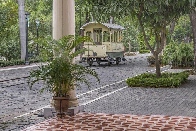Historical Park tour - Guayaquil