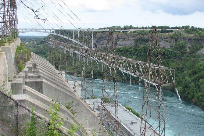 Private Scenic Photography Tour Niagara Falls and Niagara-on-the-Lake