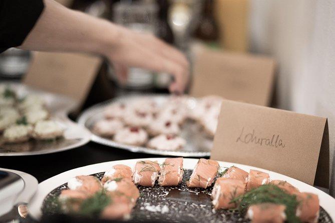 Lappish Food Tour with Dili