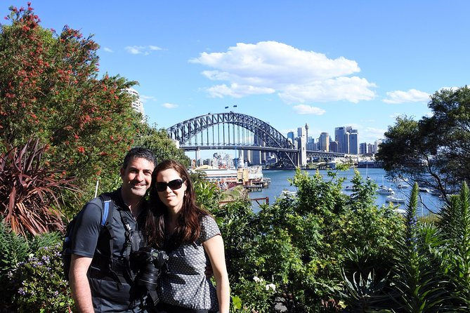 See Sydney with a local: private & personalized