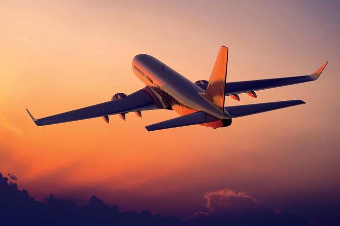 Transfer Lisbon Airport to Lisbon Center
