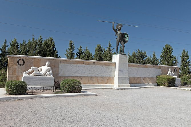 Thermopylae day Trip from Athens