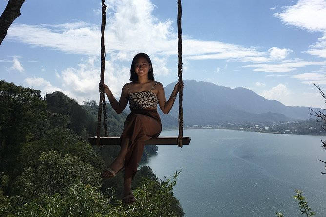 Bali Beautiful Insta with Real Bali Swing