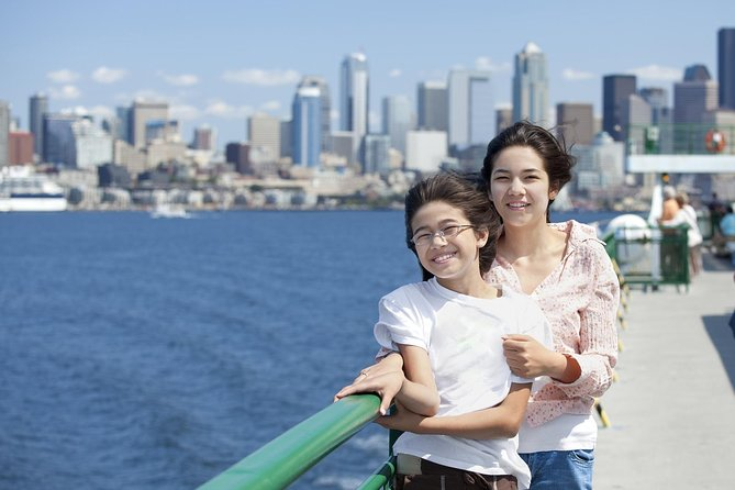 See Seattle With A Local: Private & Personalized