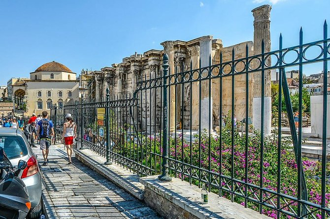 Athens Photo Tour