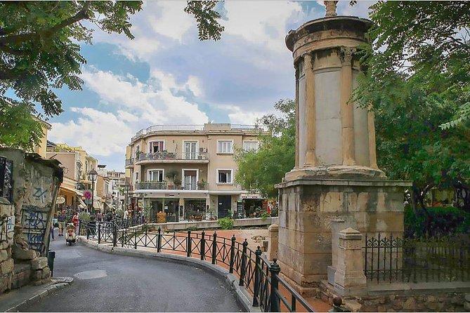 Athens Photo Tour