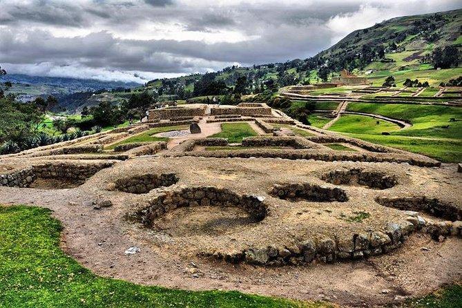 Ingapirca Ruins - Full day tour