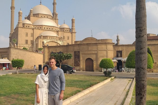5 Days Private Tour to Giza, Cairo and Alexandria with Transfers