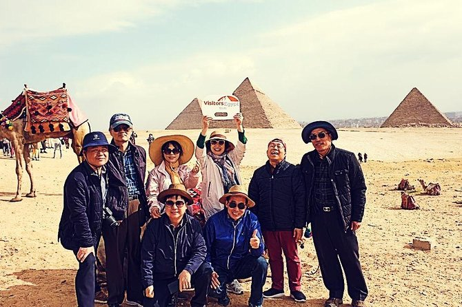 2-Days Tour in Cairo & Giza