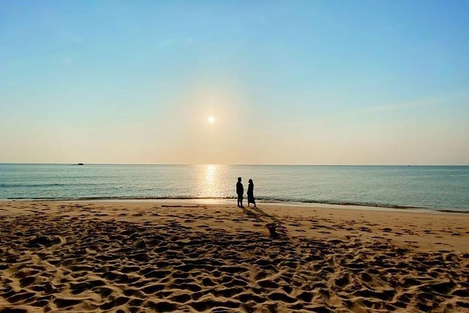 4 Days Private Tour to Phu Quoc