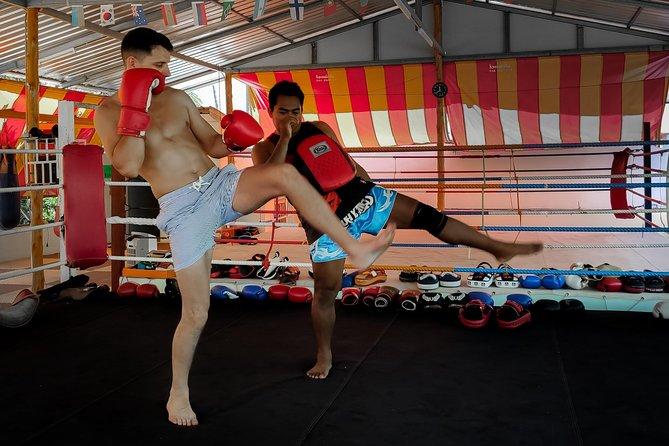 Fun Muay Thai For All Level