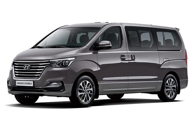 Busan Customized Private Tour with private vehicle