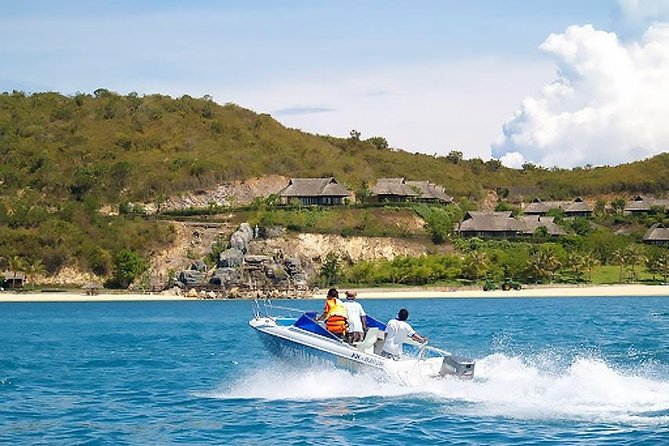 Hon Tam Island Full-Day Tour from Nha Trang with Lunch
