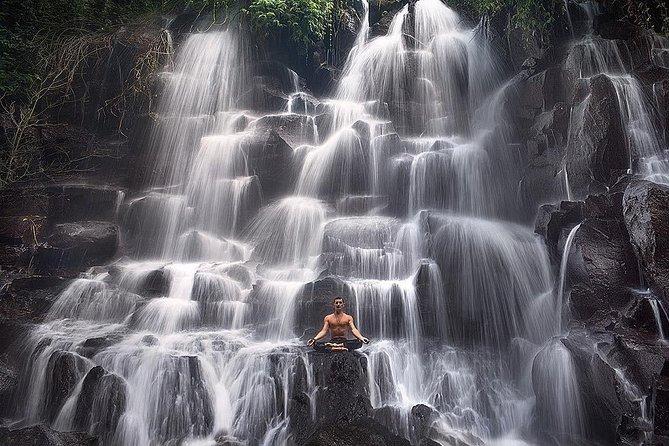 Explore Nature,Tukad Cepung,Tibumana,Kato Lampo,Kuning Gourgeus Waterfall Trip