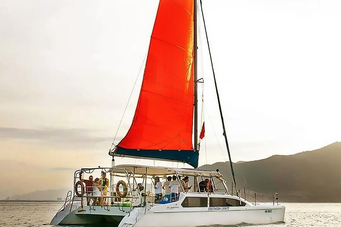 Full-Day Boat Tour in Nha Trang Bay with Lunch