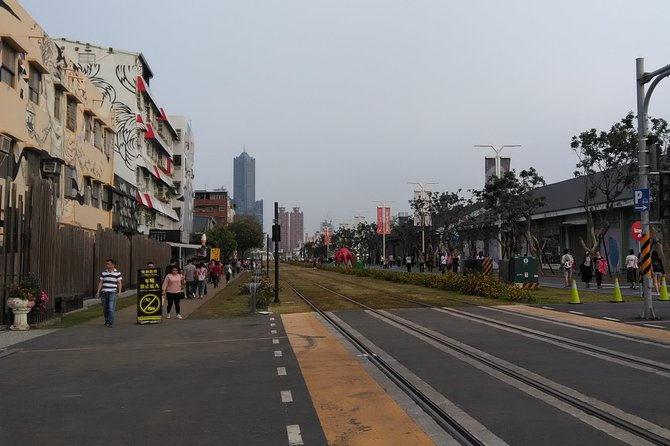 Kaohsiung Day Tour (B)