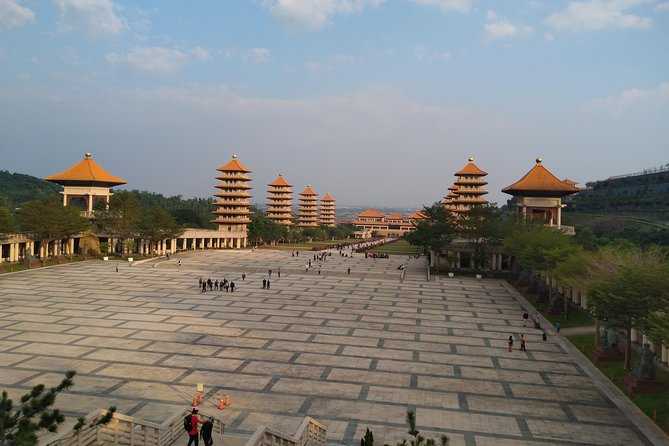 Kaohsiung Full-Day Guided Tour