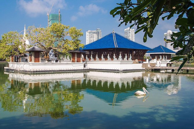 Half-Day Private Colombo City Tour
