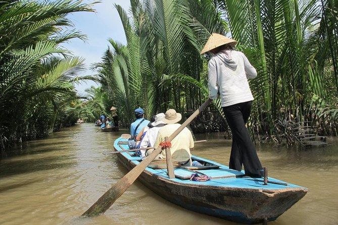 Vietnam must-sees tour