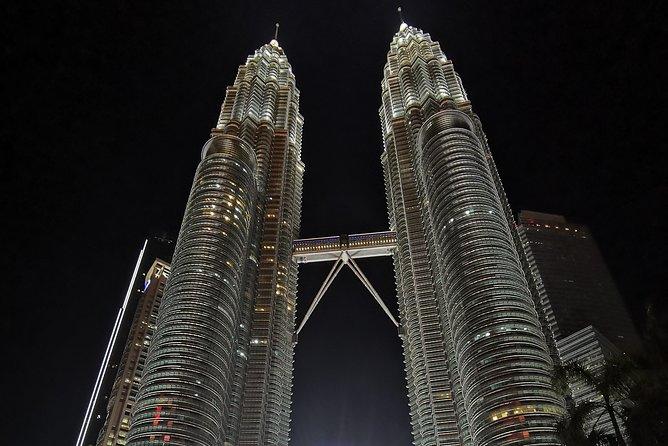Private Kuala Lumpur Shore Excursion