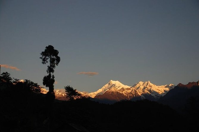 Offbeat Sikkim Multi Day Tour from Bagdogra
