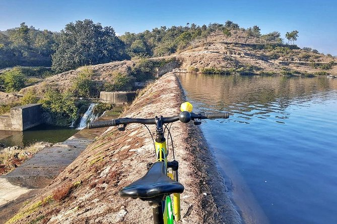 Madar Nature Trails - Self-Guided Cycle Tour