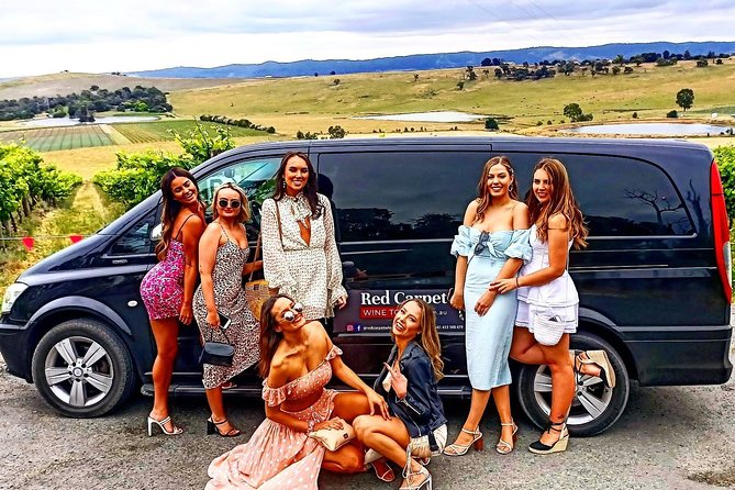 Yarra Valley Private & Bespoke Wine Tasting Tour