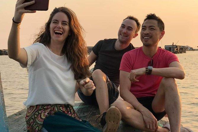 Kompong Phluk Tour & Mangrove from Siem Reap