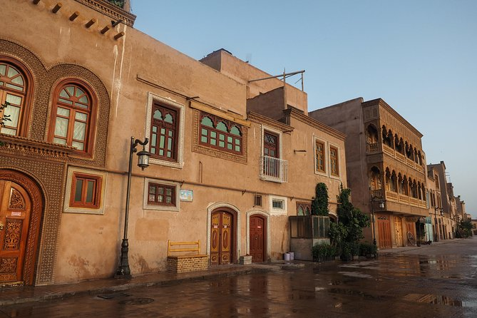 All Inclusive Private Full Day Tour in Kashgar