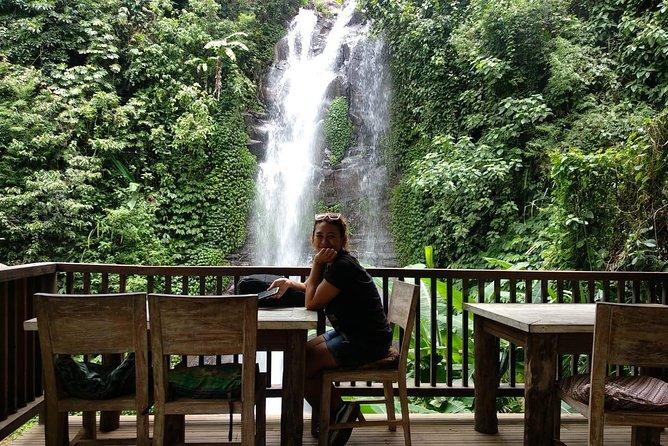 North Bali Escape