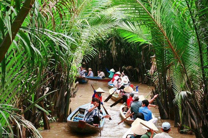 Mekong Delta 01 Day Small Group Tour