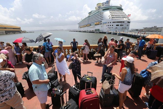 Cruise Excursion: Kuala Lumpur Top Most 16 Attractions Tour From Port Klang