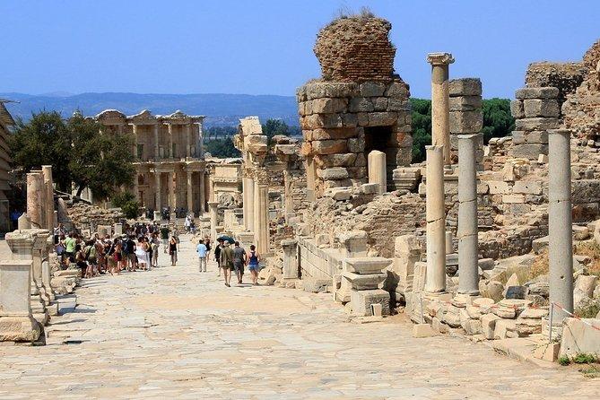 Best Seller Ephesus Private Tour