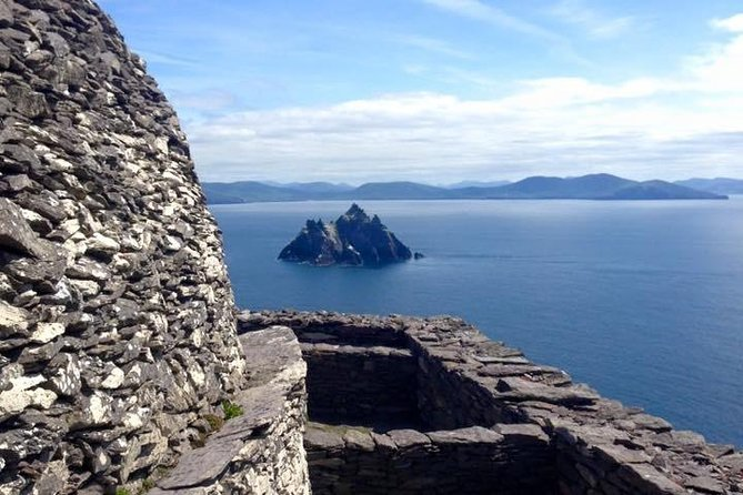 Private Full Day Tour From Killarney - Ring of Kerry/Skellig