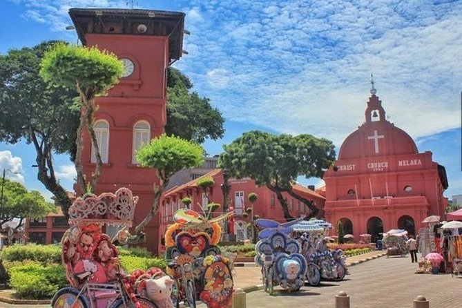 Malacca Day Tour