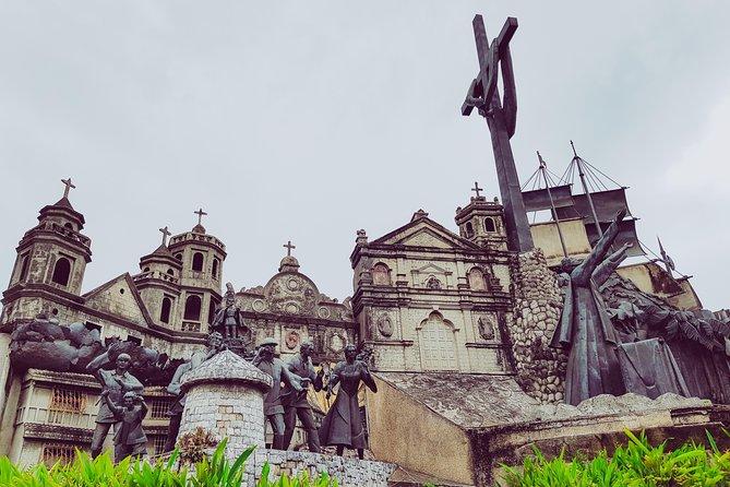 Half-Day Cebu City Tour
