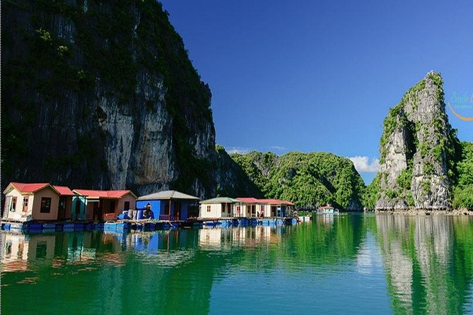 4 Days Hanoi and Halong Bay Tour with Cruise