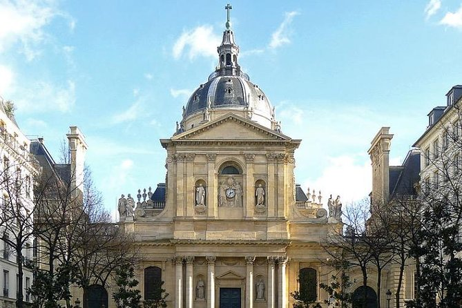 Walking tour with private guide Latin quarter + free pastry 2H