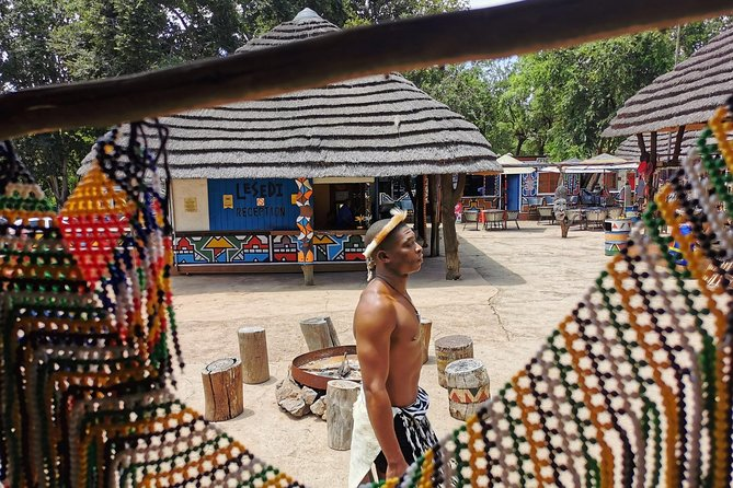 Lesedi Cultural Village from Johannesburg photo 9