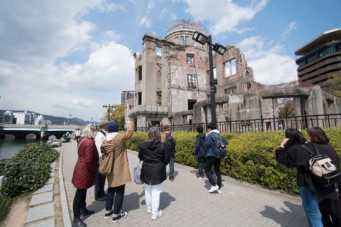 1-Day Hiroshima World Heritage Tour