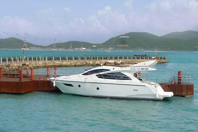 Luxurious Bay Cruising Day Tour with Afternoon Tea Party at SkyLight Nha Trang