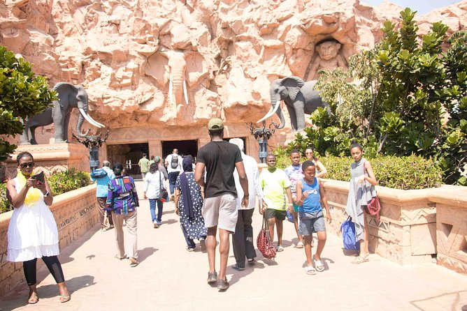 Sun City Day Tour From Johannesburg photo 3