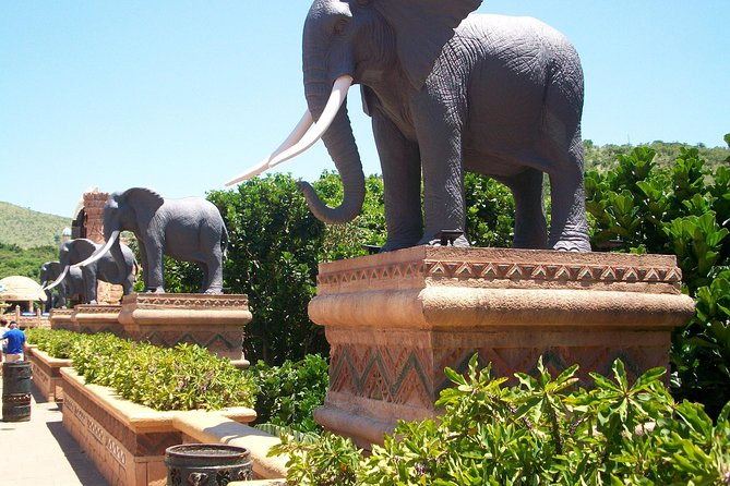 Sun City Day Tour From Johannesburg photo 7