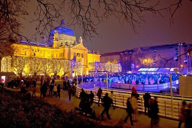 Zagreb; photo: Shutterstock