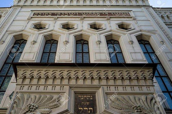 Stockholm-Jewish-Heritage-Tour