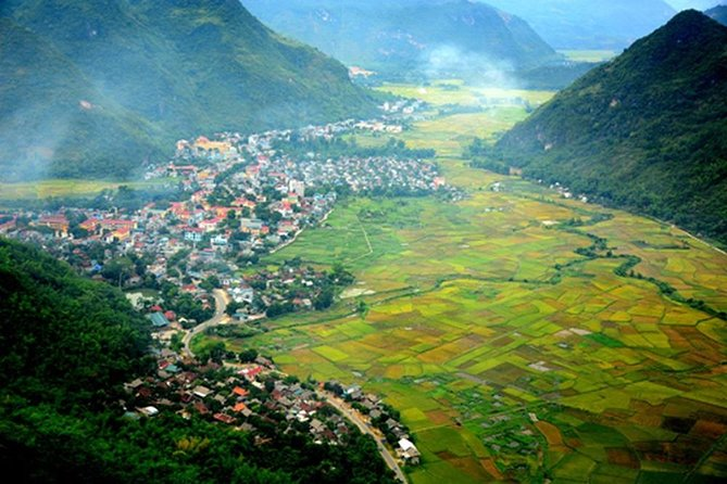Mai Chau Pu Luong 2 Days 1 Night from Hanoi