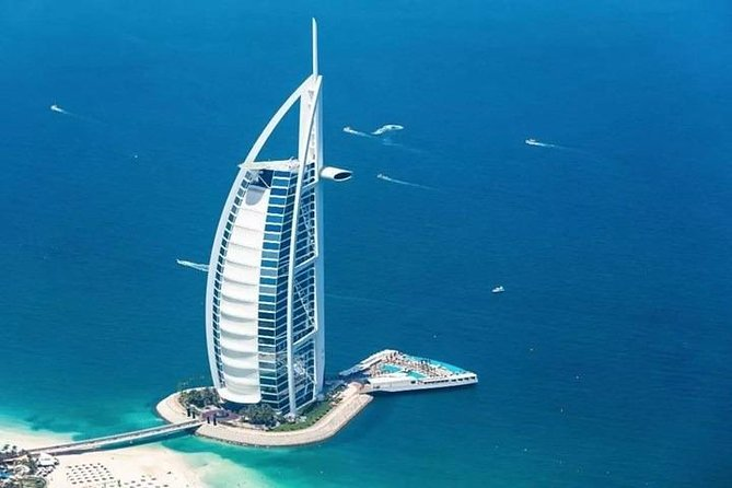 Dubai City Tour || Explore The City Of Dubai.