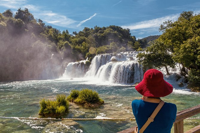 Private Full Day Tour to Krka National Park from Dubrovnik