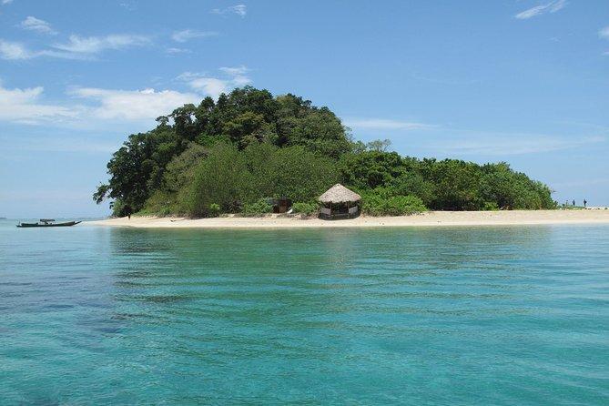 Jolly Buoy Island Day Trip from Port Blair