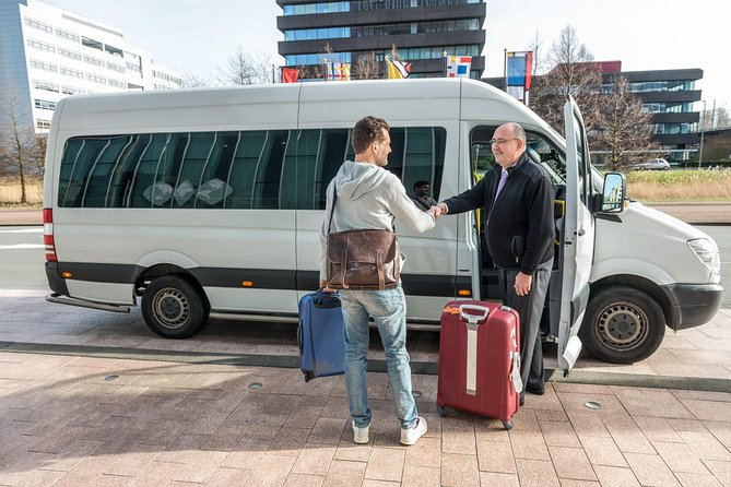 Warsaw Chopin Airport Arrival Transfer (Airport to Warsaw Hotels or address)